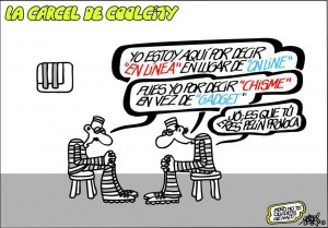 Anglicismos Forges