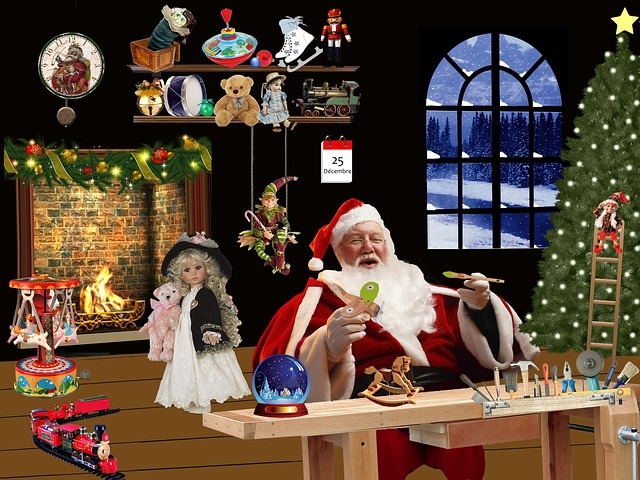 consejos redactar Navidad
