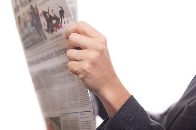 Errores prensa