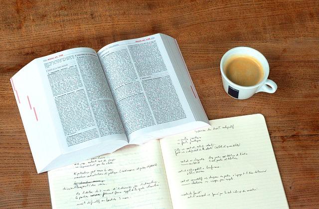diccionarios jurídicos