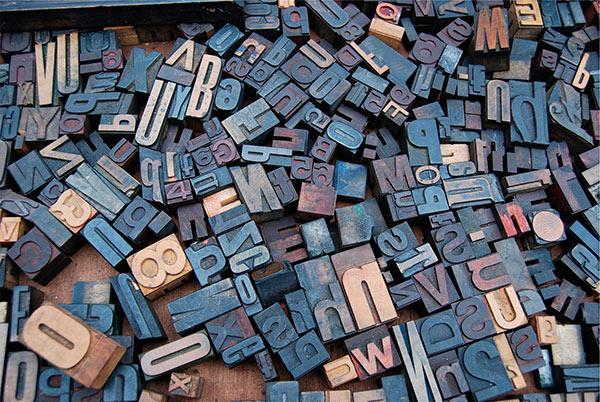 Traductores oficiales: ortotipografía